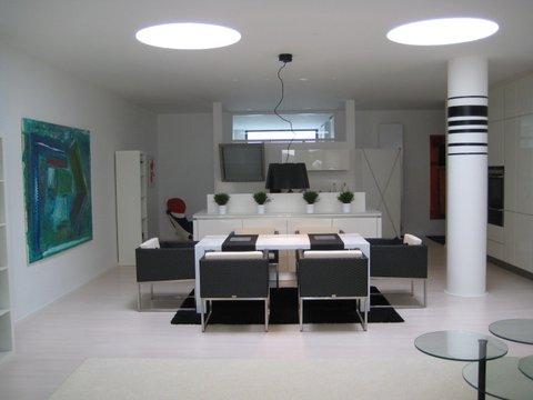 Architekt Loft
