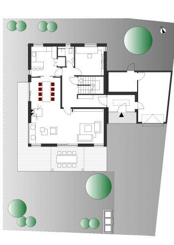 Planung Architekt